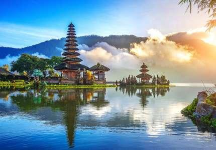 Hướng dẫn du lịch Indonesia từ A đến Z cho người mới đi lần đầu