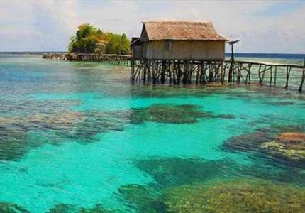 Indonesia và những địa điểm đẹp ít ai biết đến