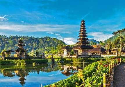 Những chi phí du lịch Indonesia từ A đến Z bạn nên biết