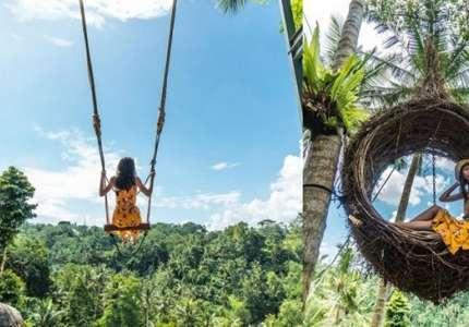 Những điểm check in đẹp nhất tại Indonesia
