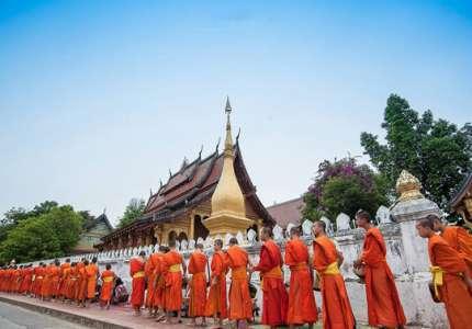 10 điều tuyệt vời níu chân du khách khi du lịch Lào