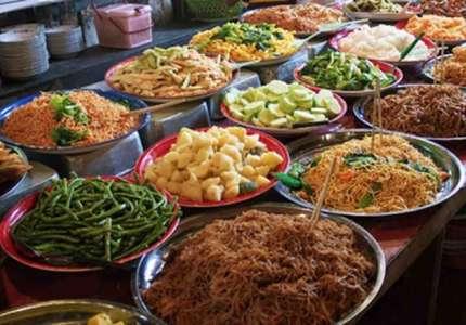 Ăn gì khi đi du lịch Lào