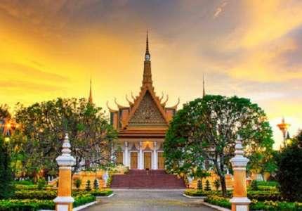 Đi du lịch Lào mùa nào đẹp nhất