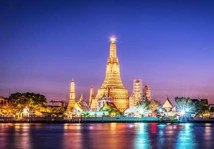 Hành hương đầu năm tại những ngôi chùa nổi tiếng