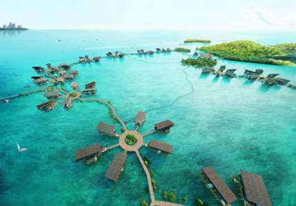 Langkawi - Hòn đảo lãng mạn bậc nhất hành tinh ở Malaysia