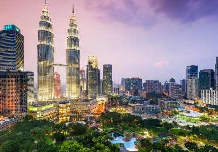 Địa Điểm Du Lịch Malaysia Bạn Chắc Chắn Phải Đi