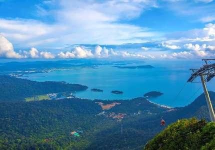 5 Địa Điểm Du Lịch Malaysia bạn nên biết