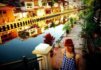 Trải nghiệm 1 ngày ở thành phố cổ Malacca yên bình