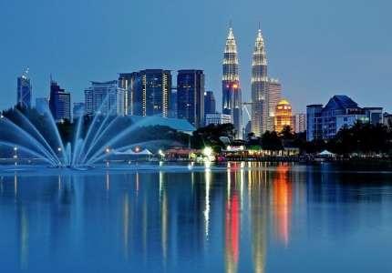 Du lịch Malaysia nên đi đâu