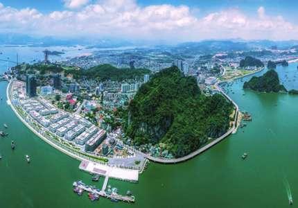 Top 5 điểm du lịch đẹp nhất ở Quảng Ninh bạn nên biết