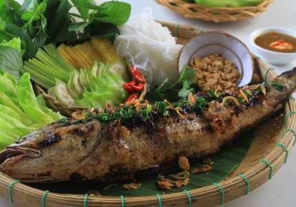 Những món ăn mang đậm văn hóa ẩm thực miền Tây