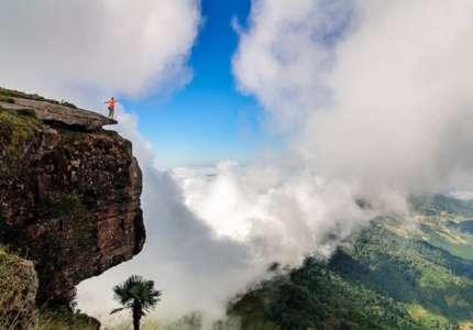 Kinh nghiệm du lịch Mộc Châu - khám phá đỉnh Pha Luông