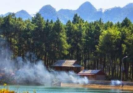 Những địa điểm du lịch Mộc Châu hút khách bạn nên biết