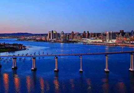 Du Lịch Mỹ Khám Phá Những Địa Điểm Du Lịch California Hấp Dẫn