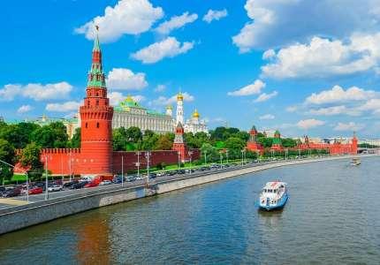 kinh nghiệm du lịch moscow bạn nên biết khi đi du lịch Nga
