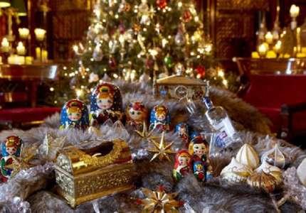 Lễ Giáng Sinh nước Nga có gì đặc biệt khiến bạn phải du lịch