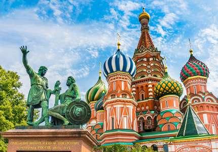 Liên bang Nga sẽ cấp thị thực du lịch thời hạn 6 tháng
