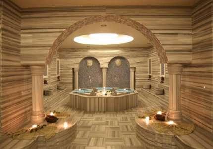 Trải nghiệm nhà tắm hơi truyền thống Banya ở Nga