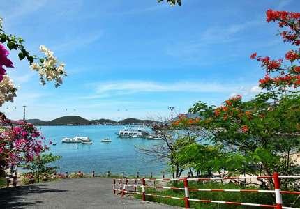 Điều gì khiến bạn phải du lịch Nha Trang mùa thu