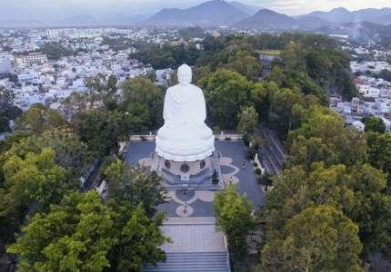 Tham quan 3 ngôi chùa nổi tiếng tại Nha Trang