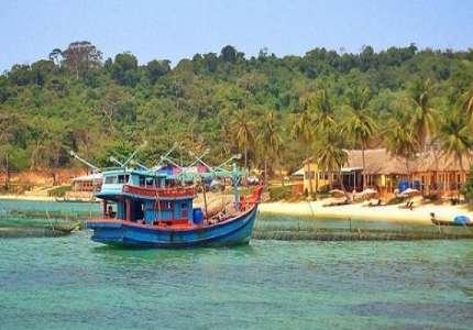 Khám phá 6 làng chài biển đảo Phú Quốc