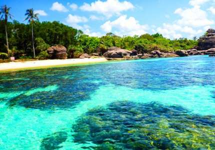 Những địa điểm du lịch Phú Quốc hút khách trong dịp hè