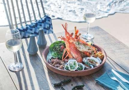 Trải nghiệm ẩm thực nổi tiếng tại Resort 5 Sao Phú Quốc
