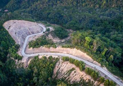 Khám phá khu du lịch sinh thái Canh Liên