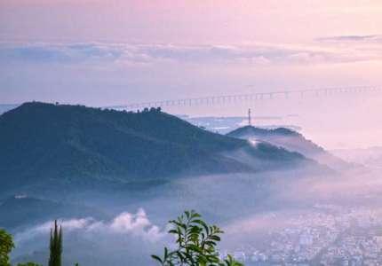 Khu du lịch Núi Bà Quy Nhơn