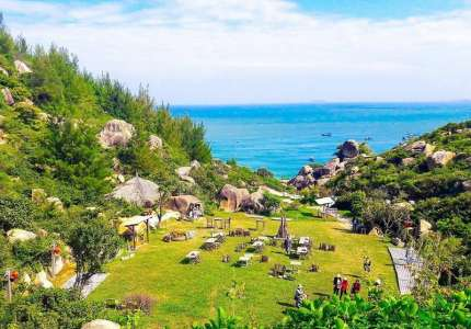 Top 10 điểm du lịch đẹp nhất tại Quy Nhơn