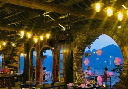 Những quán cà phê check in đẹp nhất tại Sapa bạn nên biết