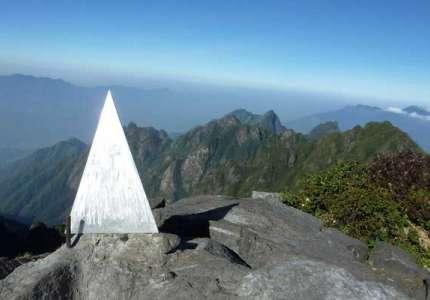 Kinh nghiệm chinh phục đỉnh Fansipan khi tới SaPa