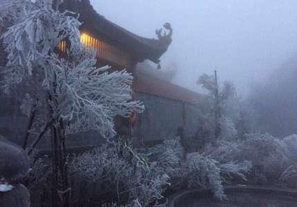 Top 4 địa điểm du lịch Sapa mùa đông không thể bỏ lỡ
