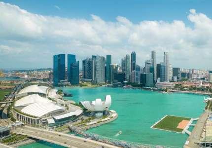 4 ngày trải nghiệm trọn vẹn Singapore trong dịp hè