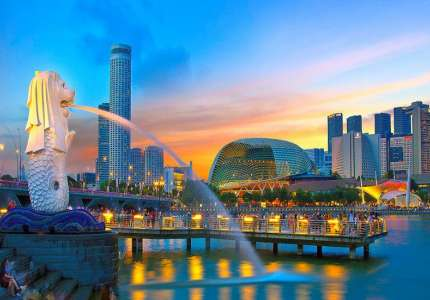 6 địa điểm du lịch Singapore dịp 30/4 bạn không thể bỏ qua