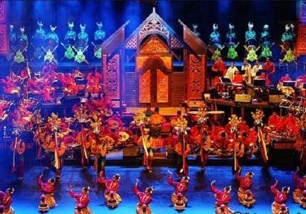 Du lịch Singapore tham dự lễ hội mùa thu rực rỡ