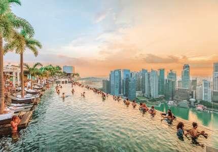 Du lịch Singapore tháng nào đẹp nhất trong năm