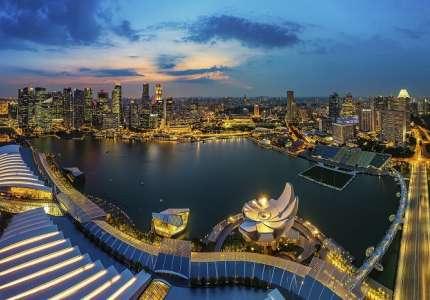 Kinh nghiệm du lịch Singapore cho người đi lần đầu từ A - Z