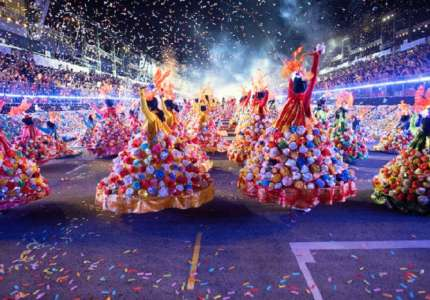 Những lễ hội và sự kiện hấp dẫn nhất tại Singapore 2020