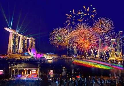 TOP 5 lễ hội mùa xuân Singapore hấp dẫn nhất bạn phải ghé thăm