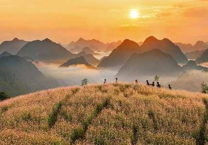Du lịch Yên Minh - Hà Giang mùa nào đẹp