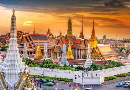 Kinh nghiệm du lịch Thái Lan dành cho người đi lần đầu