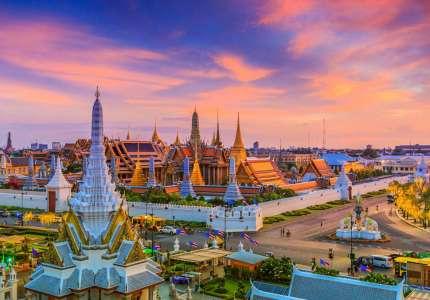 Nên đi du lịch Thái Lan mùa nào đẹp nhất