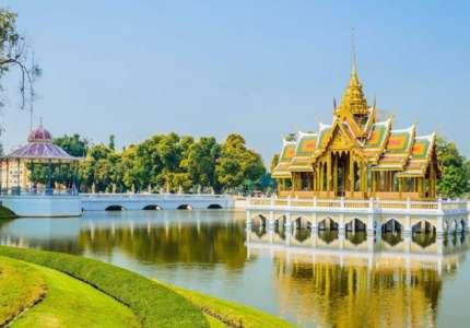 Những địa điểm du lịch Thái Lan hot nhất hiện nay
