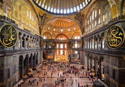 Những Địa Điểm Du Lịch Thổ Nhĩ Kỳ Mùa Hè Hấp Dẫn Nhất