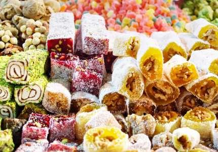 Những món ăn bạn phải thử khi đi du lịch Thổ Nhĩ Kỳ