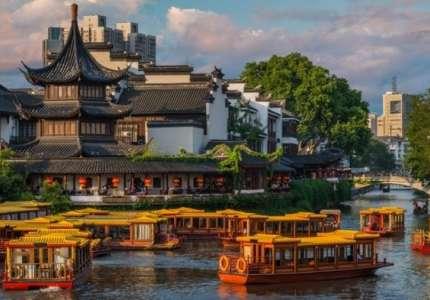 Du lịch Bắc Kinh Thượng Hải mùa nào đẹp nhất