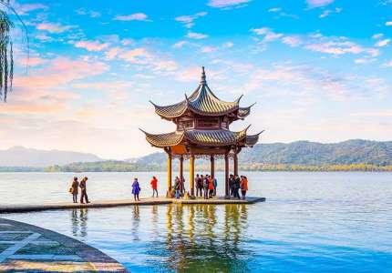 Kinh nghiệm du lịch Bắc Kinh Thượng Hải Hàng Châu Tô Châu