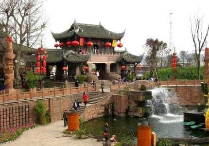 Nên đi du lịch Trung Quốc vào tháng mấy