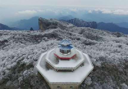 Những điểm du lịch mùa đông Trung Quốc bạn nên biết